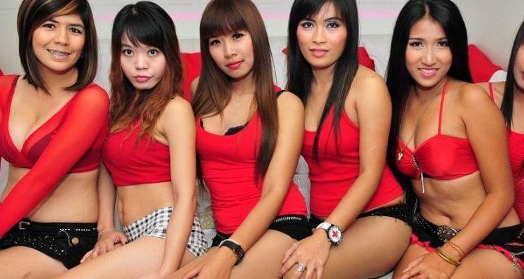Wie erkennt man in Thailand einen Ladyboy ?