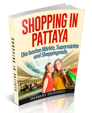 Pattaya ShoppingBillige Flüge